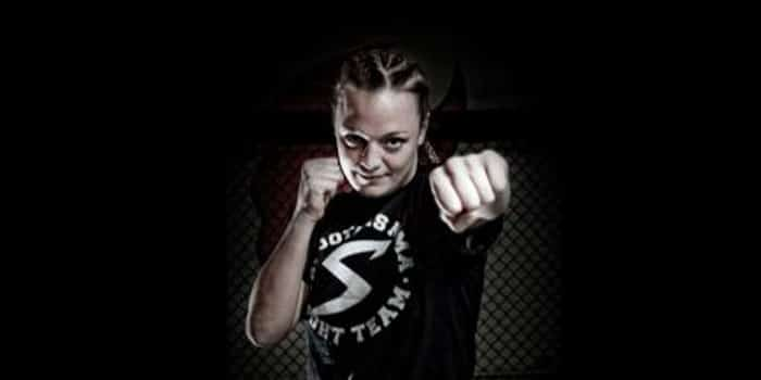 Elina Nilsson FMT Gladius
